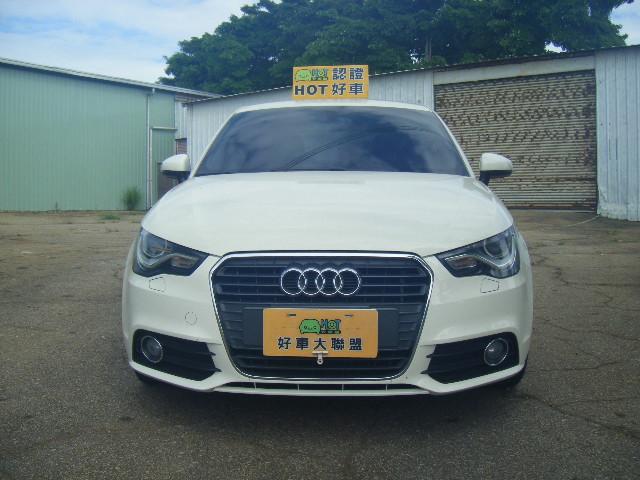 2010 Audi 奧迪 A1