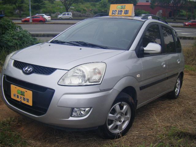 2011 Hyundai 現代 Lavita