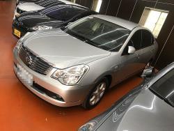 2009 Nissan 日產 Bluebird