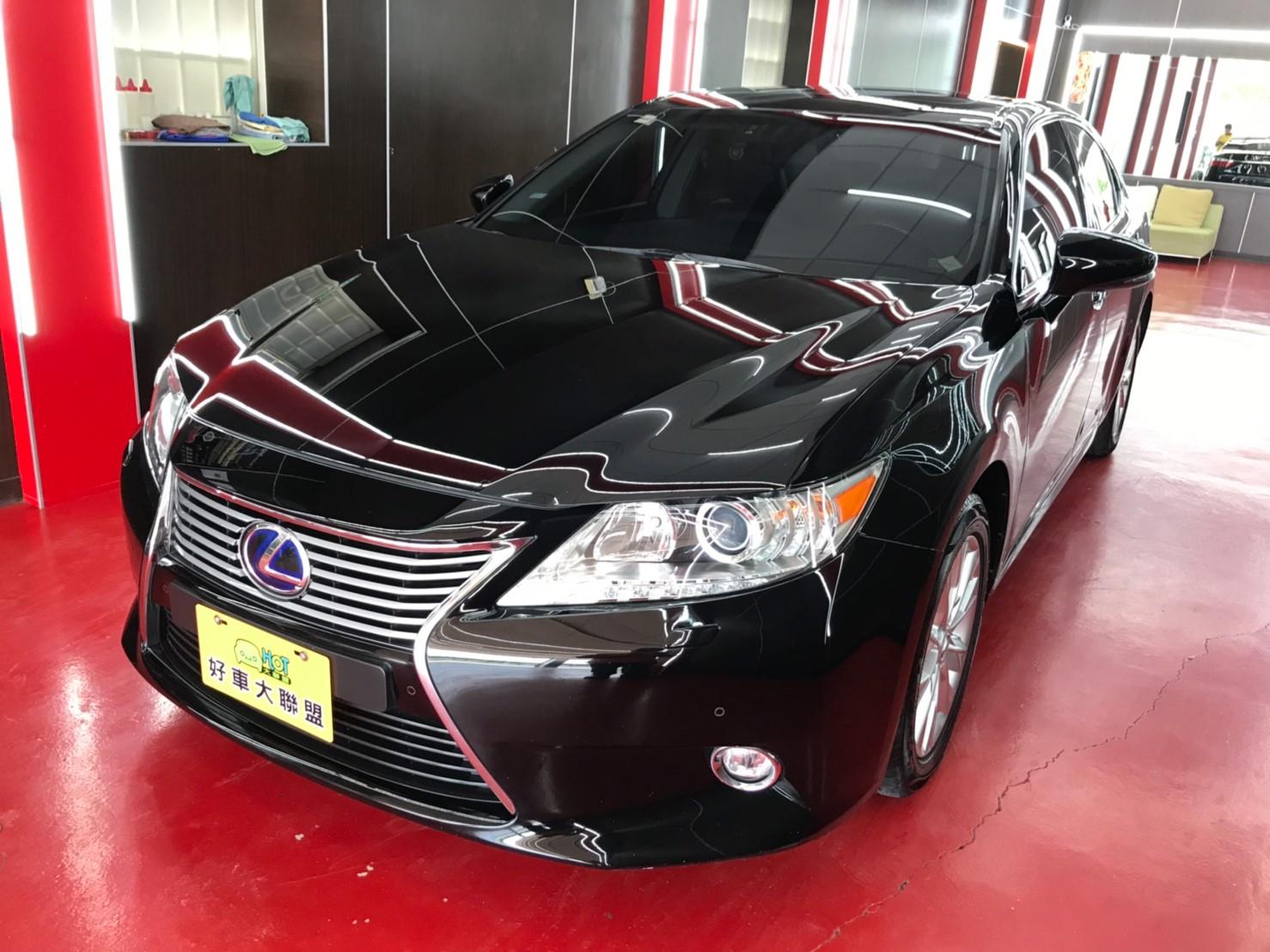 2013 Lexus 凌志 Es