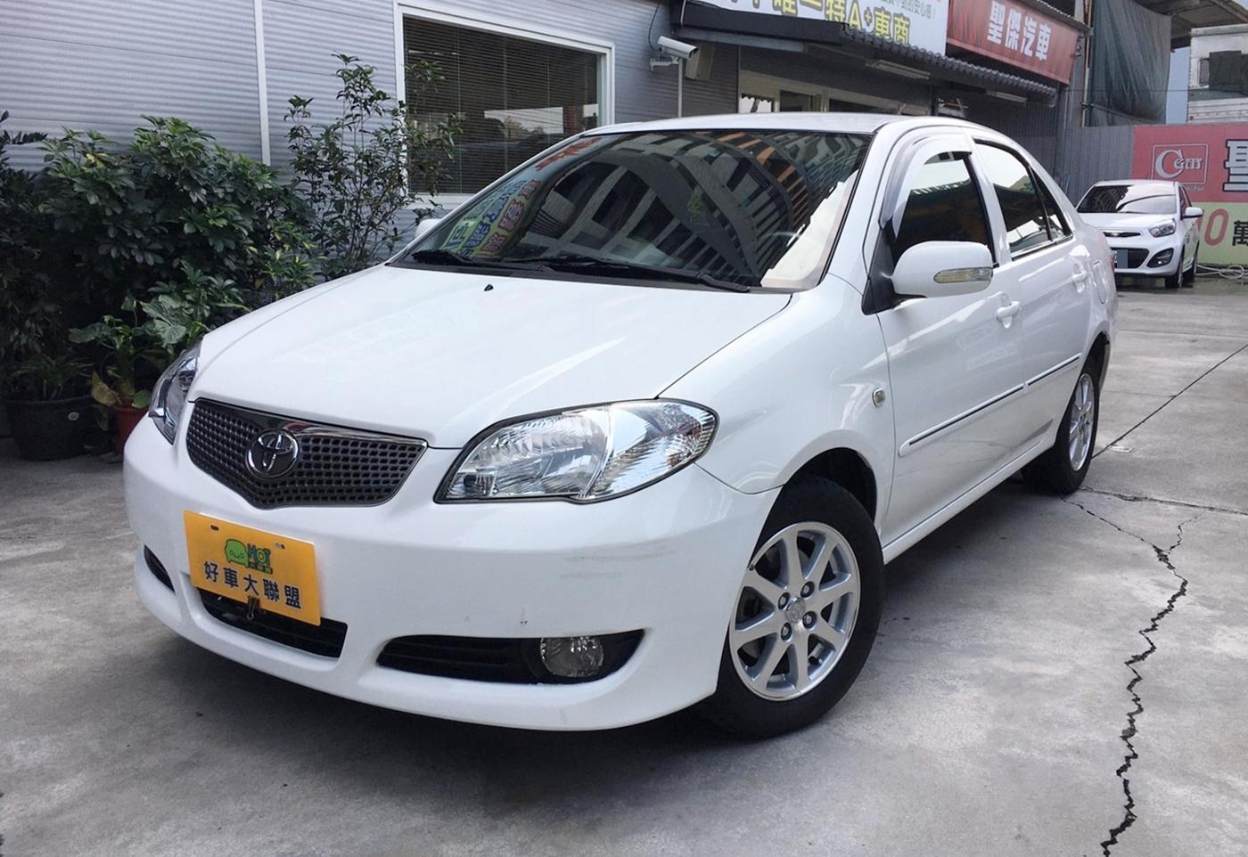2009 Toyota 豐田 Vios