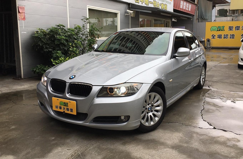 2009 BMW 寶馬 3 series sedan
