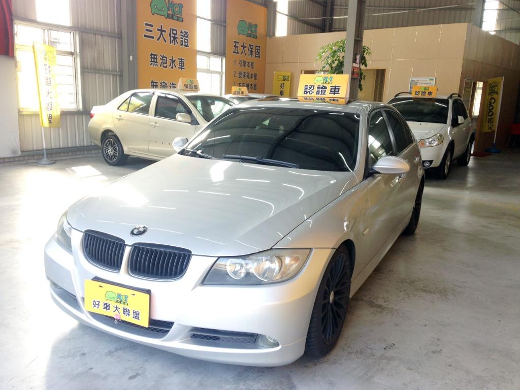 2009 BMW 寶馬 3-series sedan