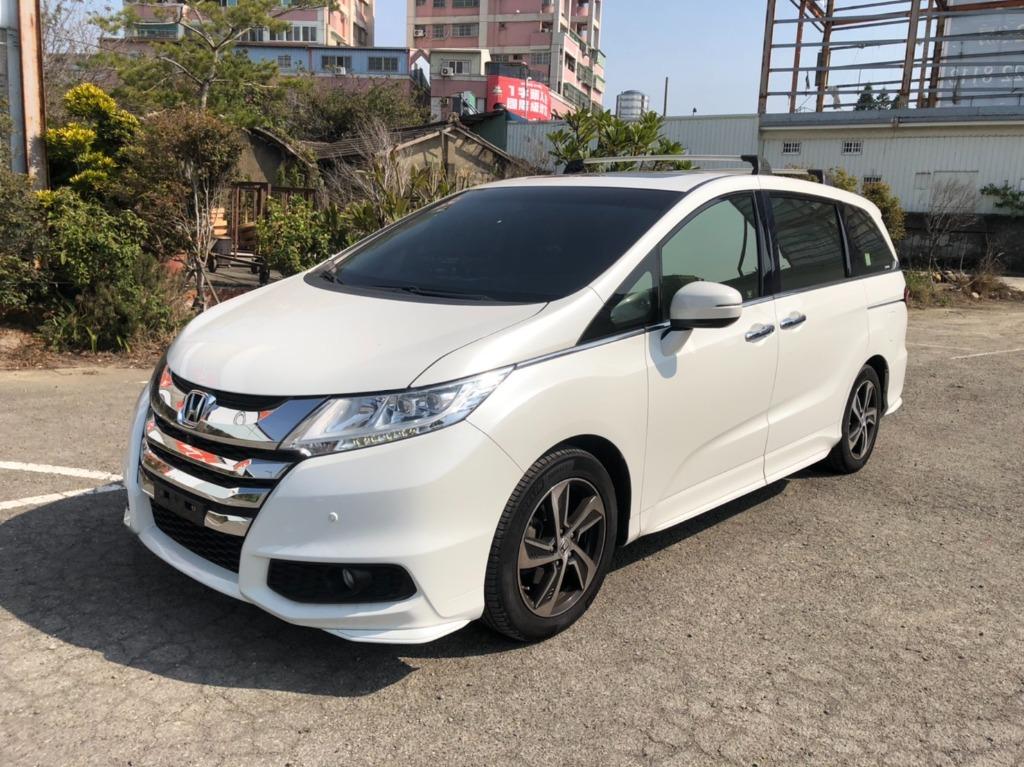2016 Honda 本田 Odyssey