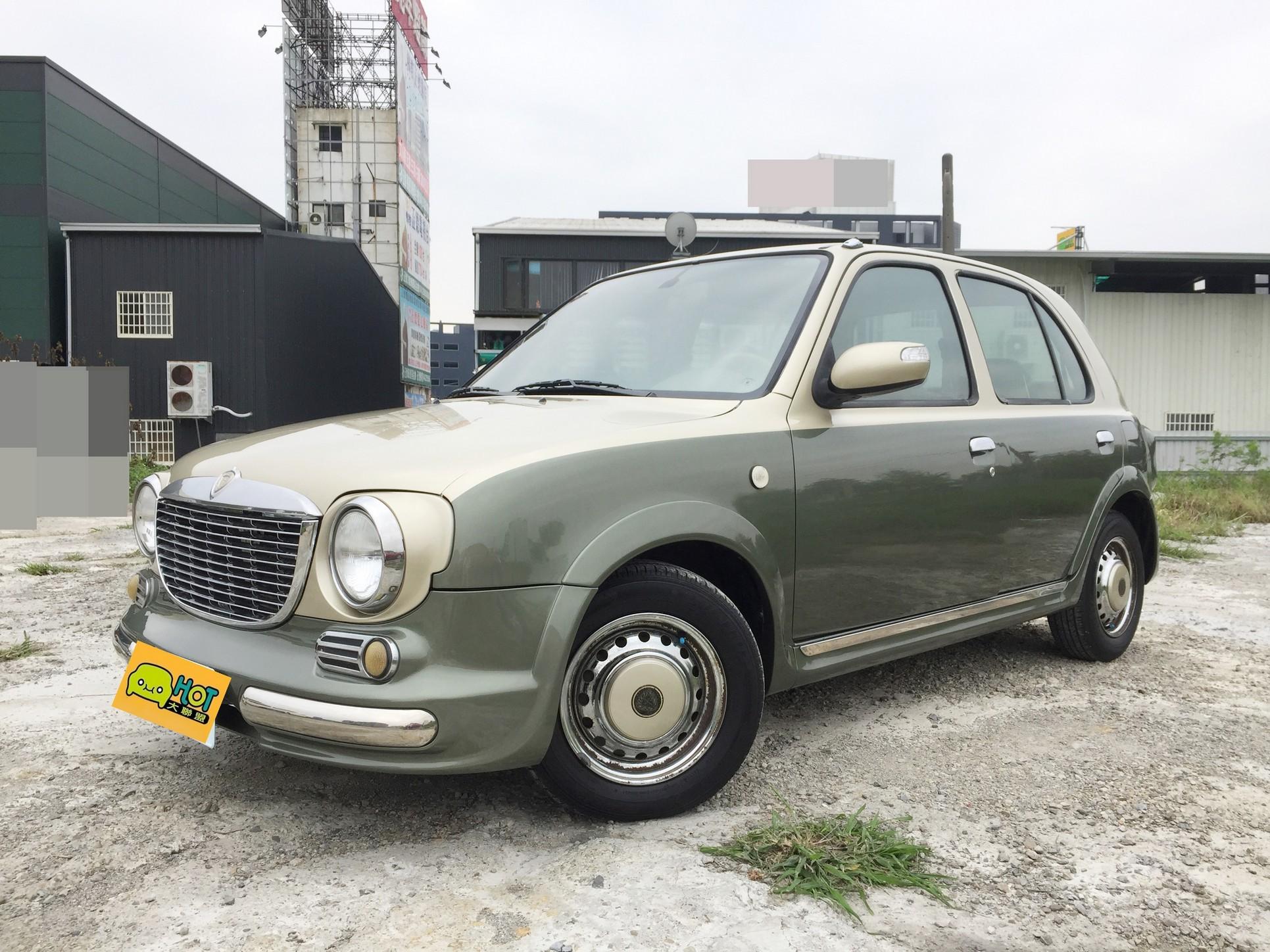 2005 Nissan 其他