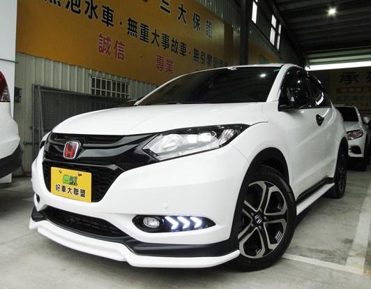 2018 Honda 本田 Hr-v