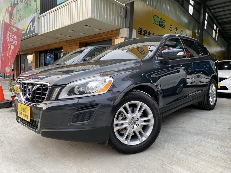 2013 Volvo 富豪 Xc60