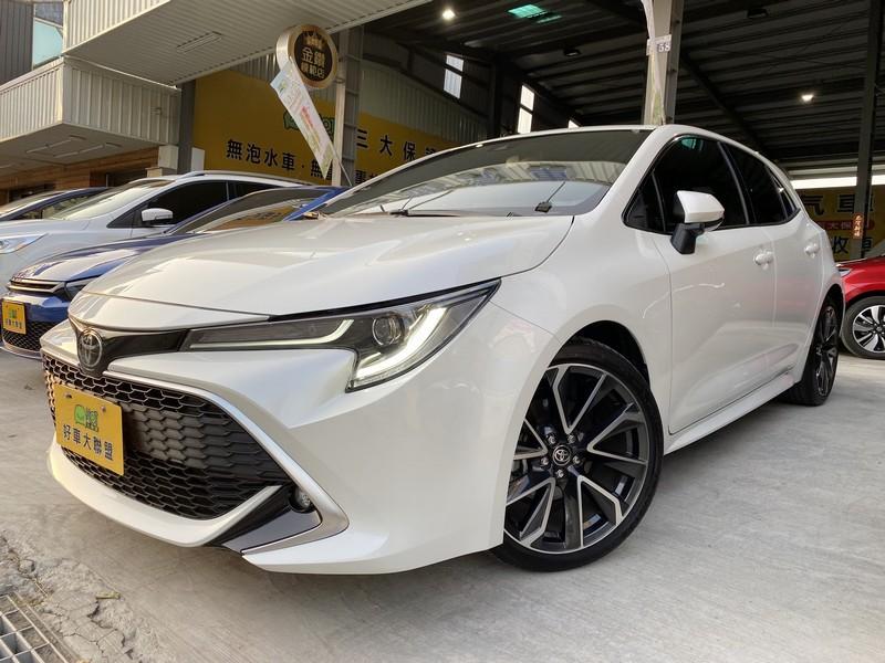 2019 Toyota 豐田 Auris