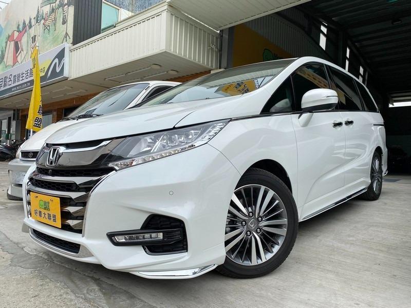 2020 Honda 本田 Odyssey