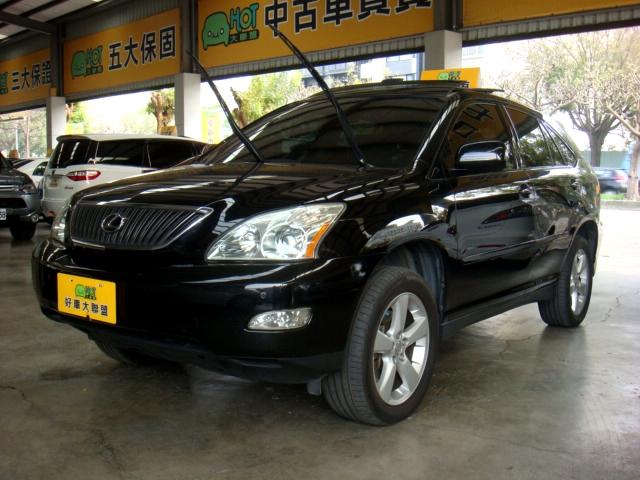 2005 Lexus Rx