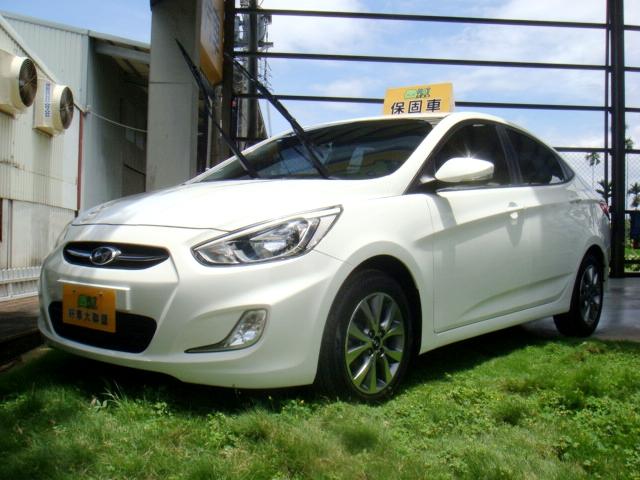 2016 Hyundai Verna