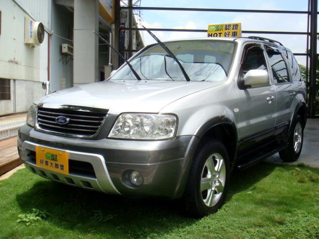 2006 Ford 福特 Escape