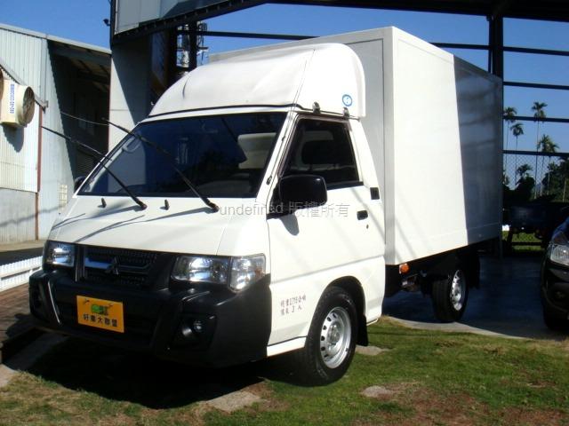 2013 Mitsubishi 三菱 商用車