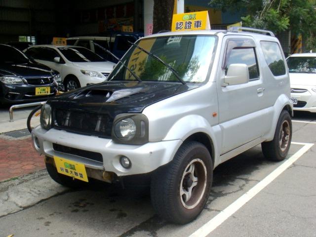 Suzuki 鈴木 2004 Jimny
