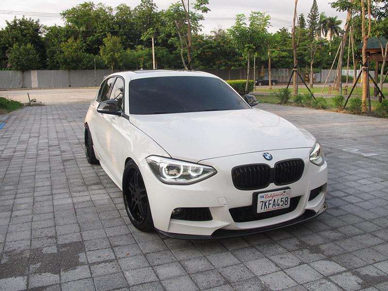 2004 BMW 寶馬 1 Series