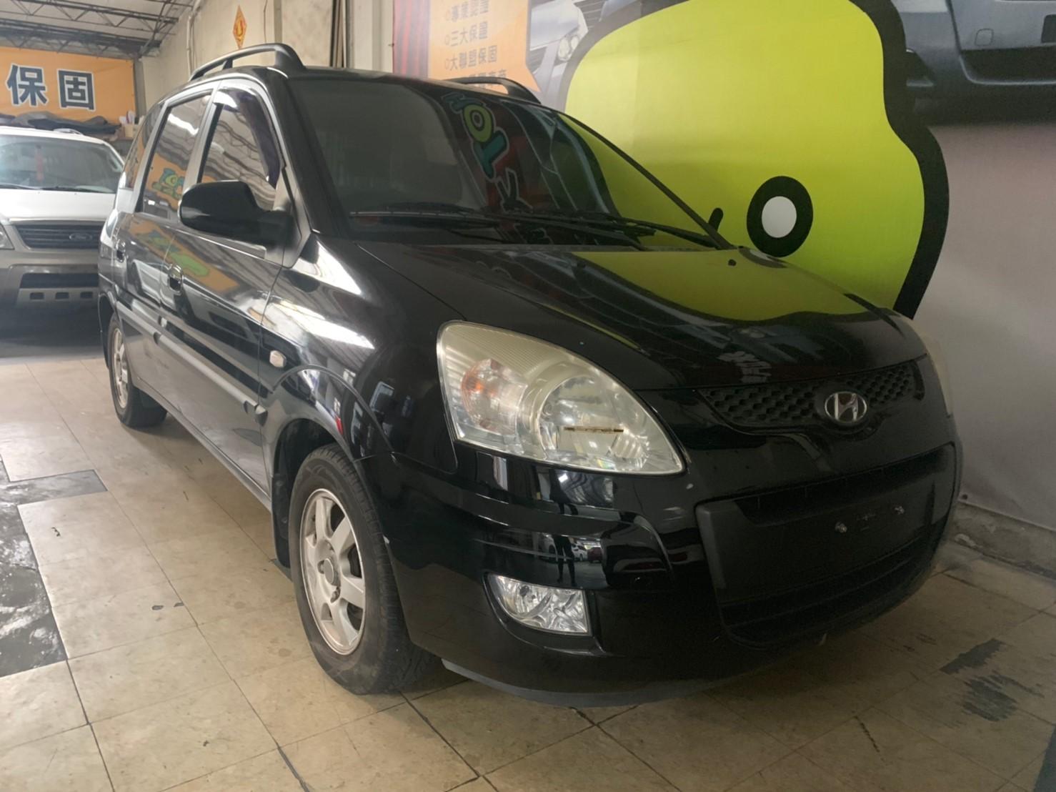 2010 Hyundai 現代 Matrix