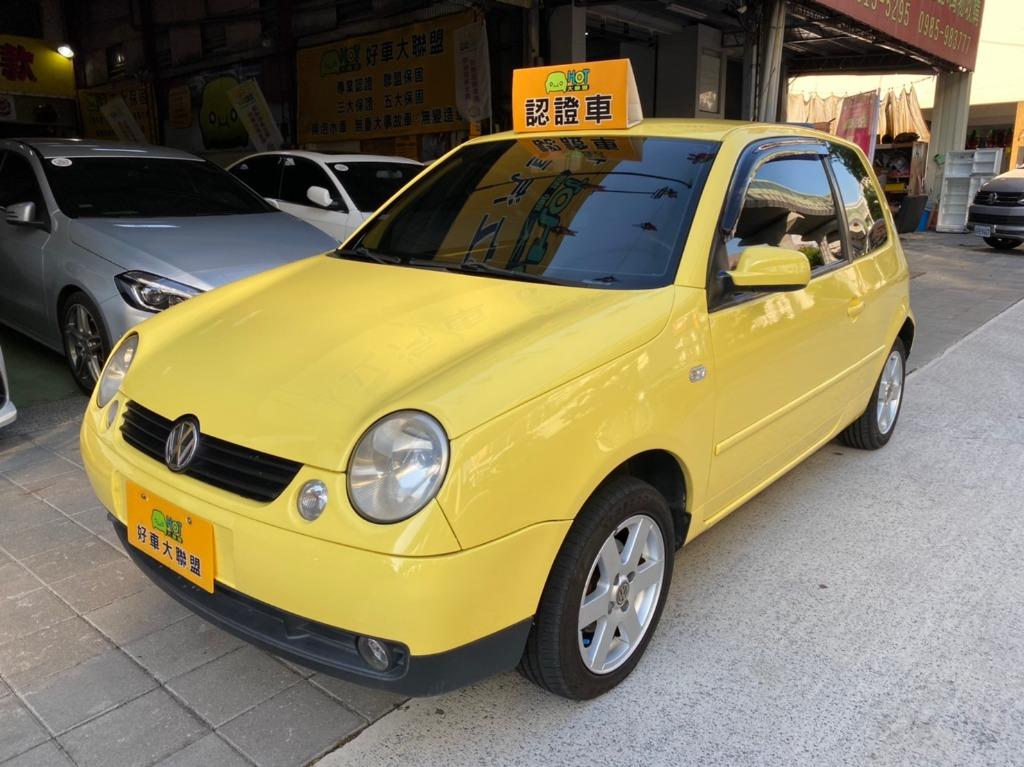2003 Volkswagen 福斯 其他