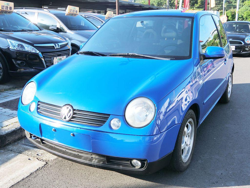 2004 Volkswagen 其他