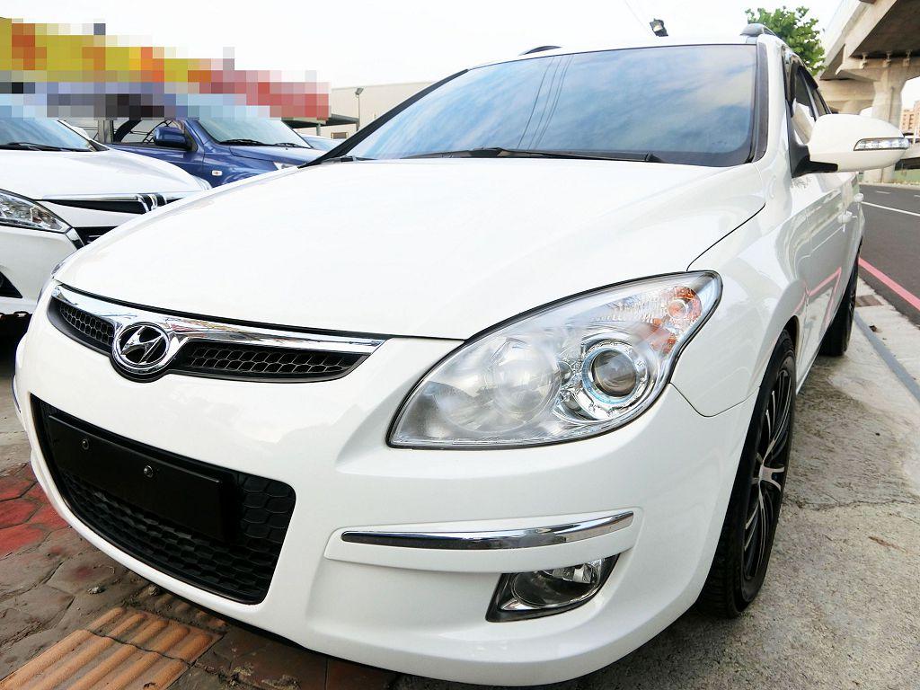 2009 Hyundai 現代 i30