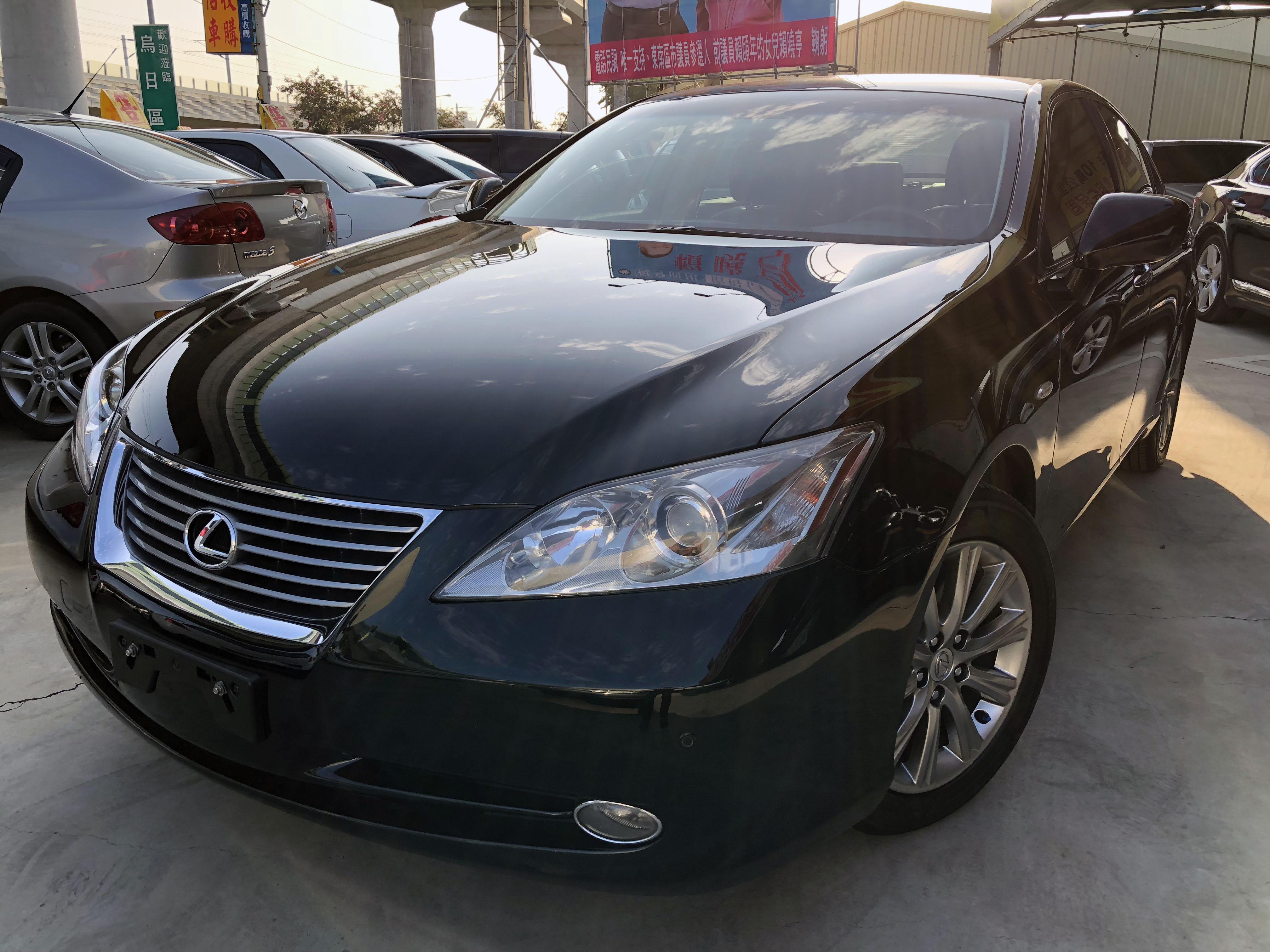 2010 Lexus 凌志 Es