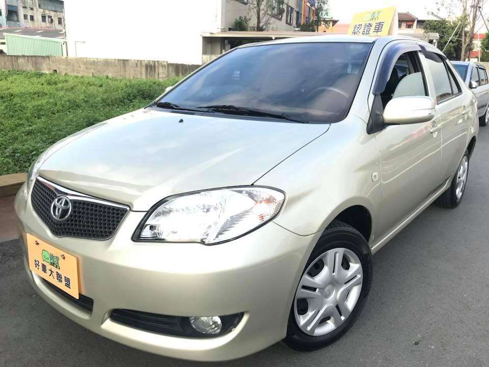 2009 Toyota Vios
