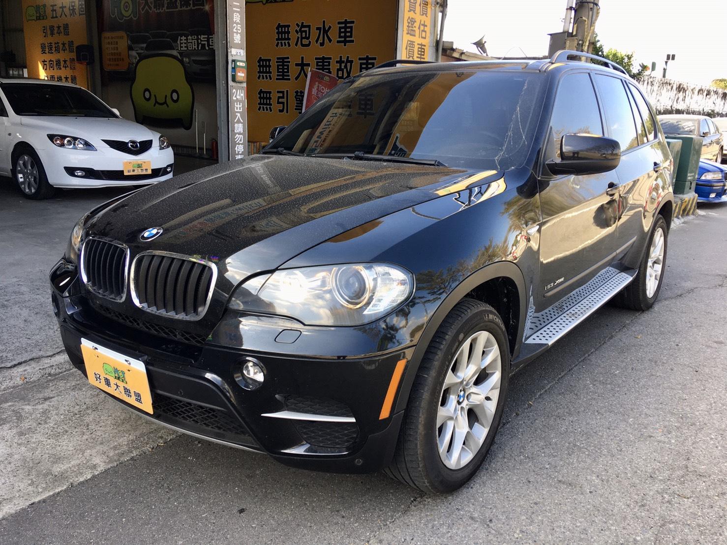 2010 BMW 寶馬 X5