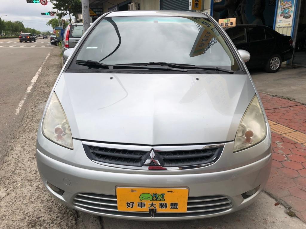 2007 Mitsubishi 三菱 Colt plus