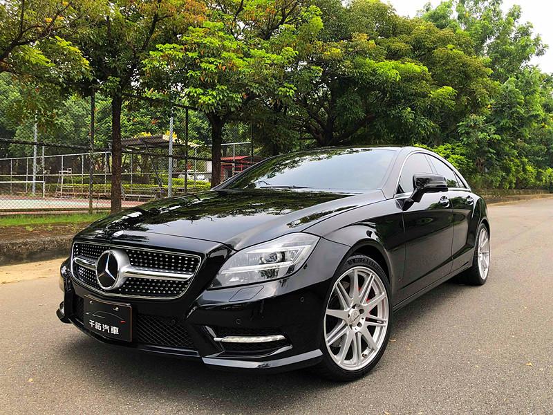 2013 M-Benz 賓士 其他