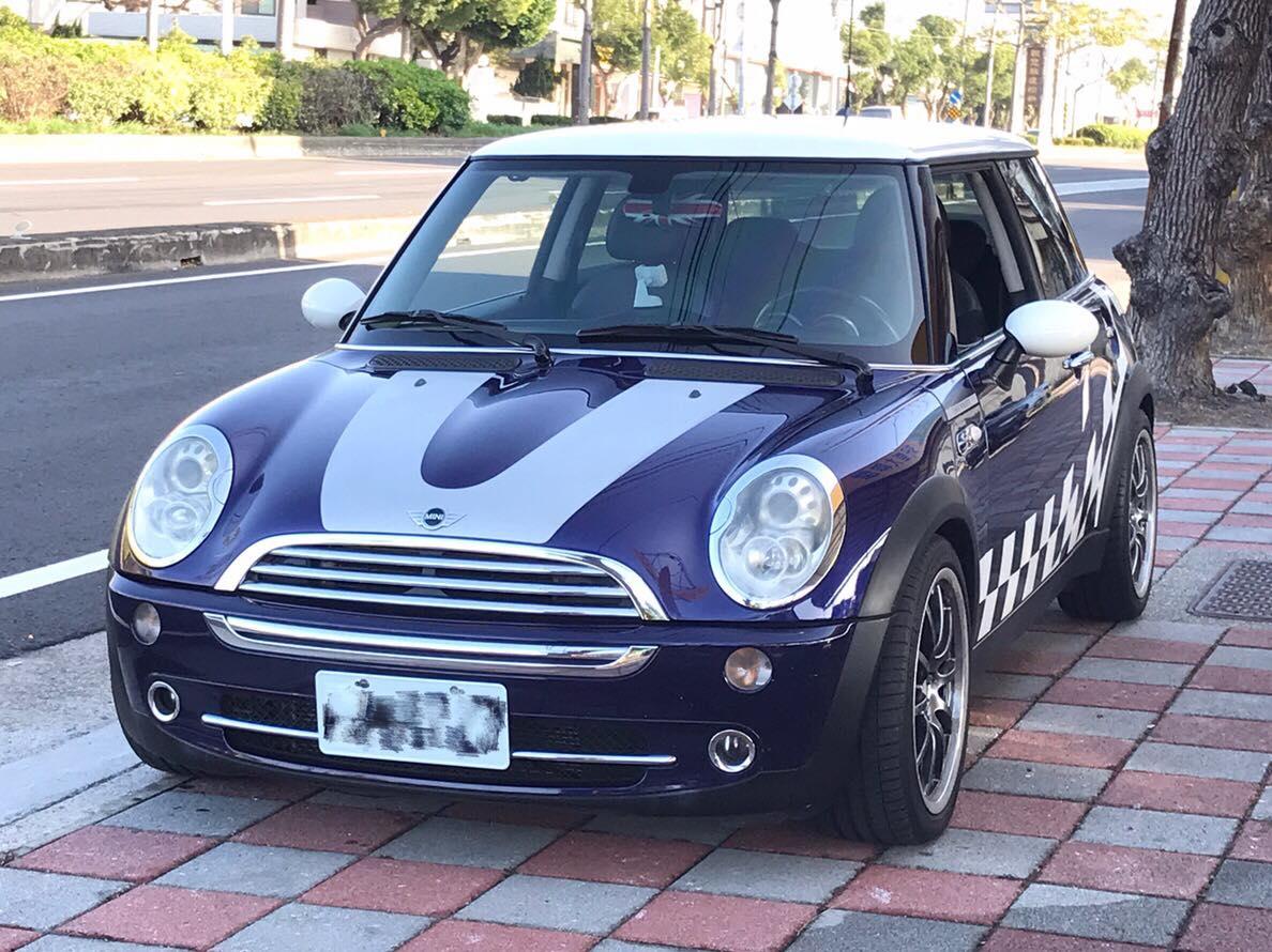 2005 Mini 迷你 Cooper