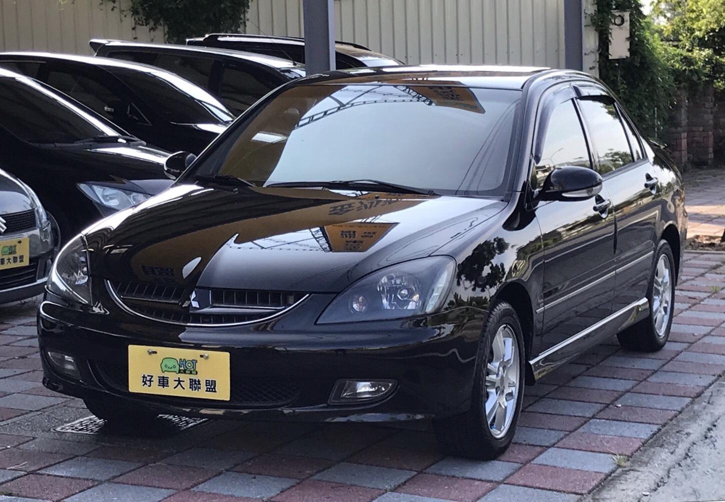 2006 Mitsubishi 三菱 Lancer