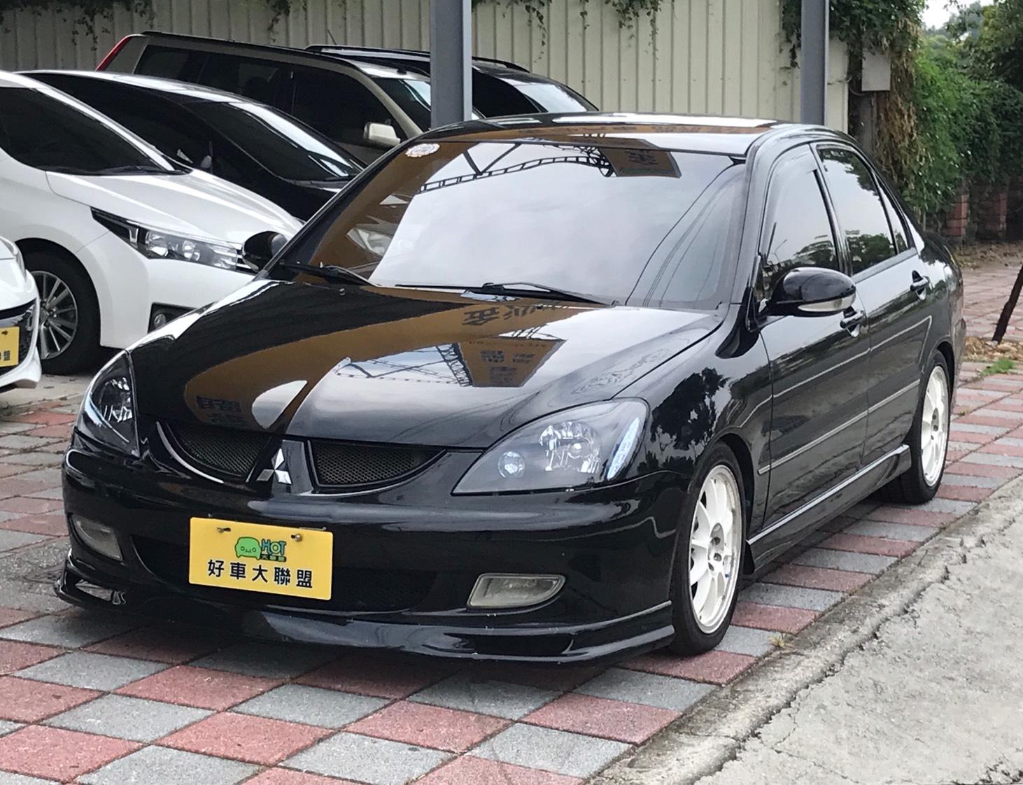 2005 Mitsubishi 三菱 Lancer