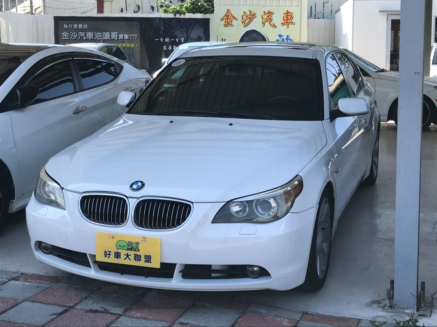 2006 BMW 寶馬 其他