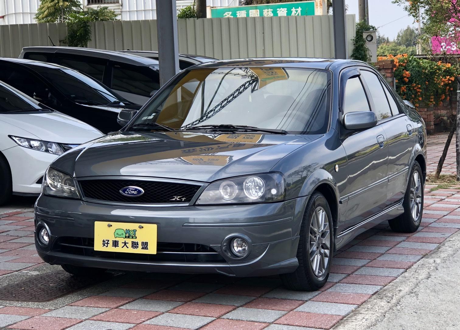 2007 Ford 福特 其他