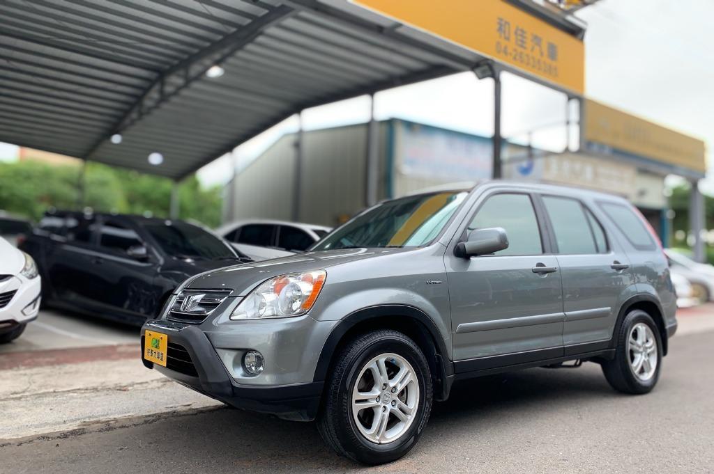 2005 Honda 本田 CR-V