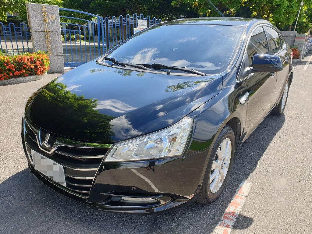 2015 Luxgen 納智捷 5 sedan