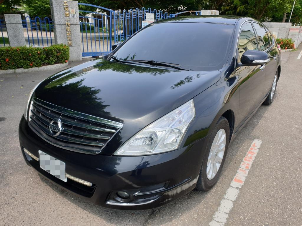 2011 Nissan 日產 Teana