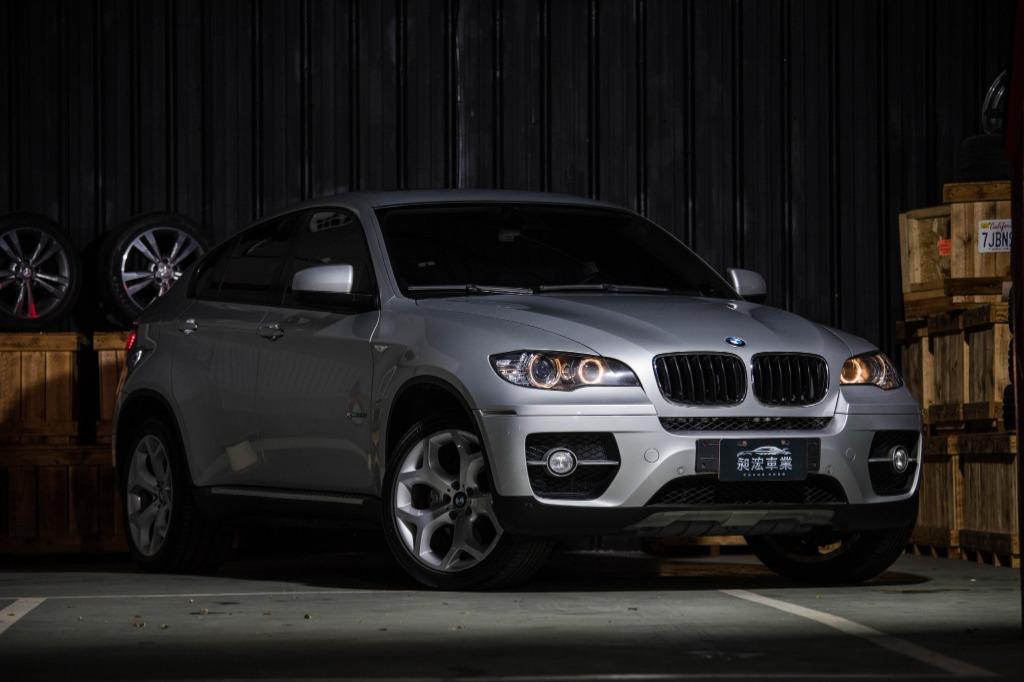 2010 BMW 寶馬 X6