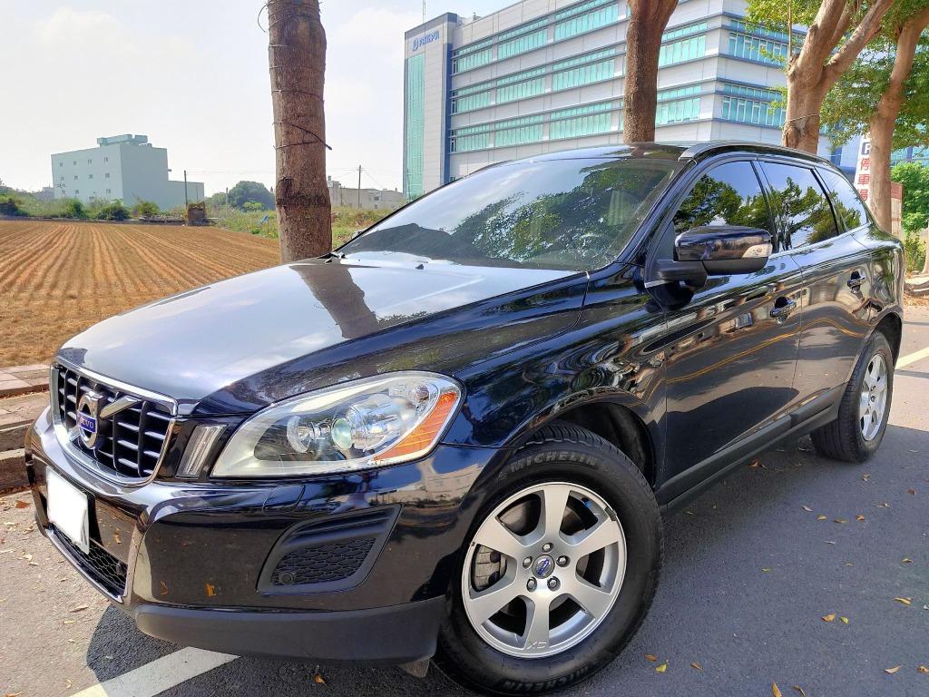 2011 Volvo 富豪 Xc60