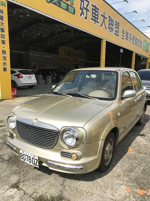 2004 Nissan 其他