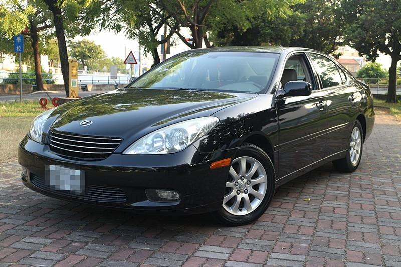2004 Lexus Es