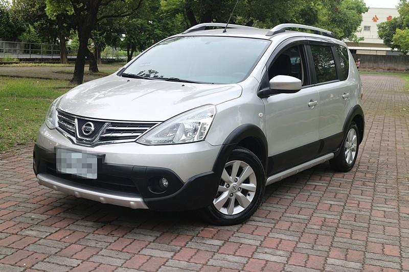 2018 Nissan Livina
