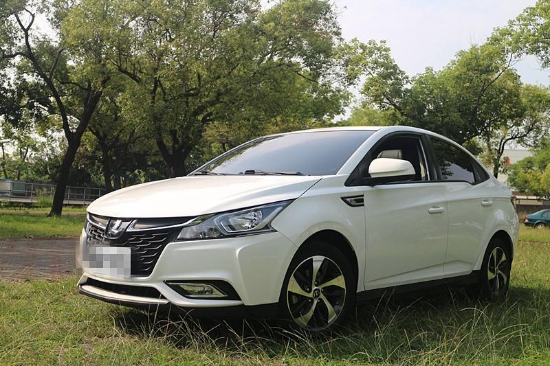 2017 Luxgen 納智捷 S3
