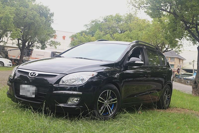 2010 Hyundai 現代 I30 cw