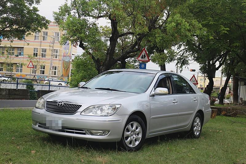 2005 Toyota 豐田 Camry