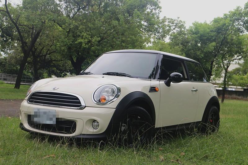 2012 Mini 迷你 Hatch