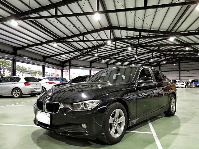 2012 BMW 寶馬 3 series sedan