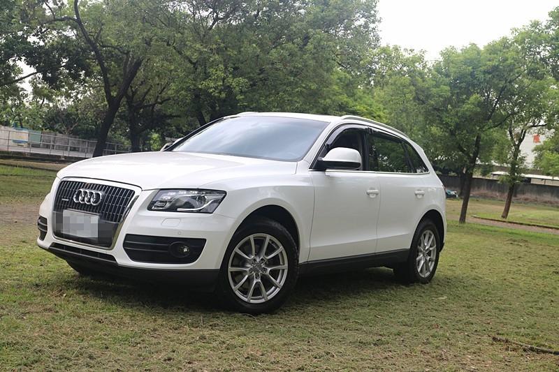 2010 Audi 奧迪 Q5