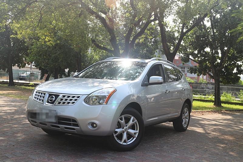 2010 Nissan 日產 Rogue