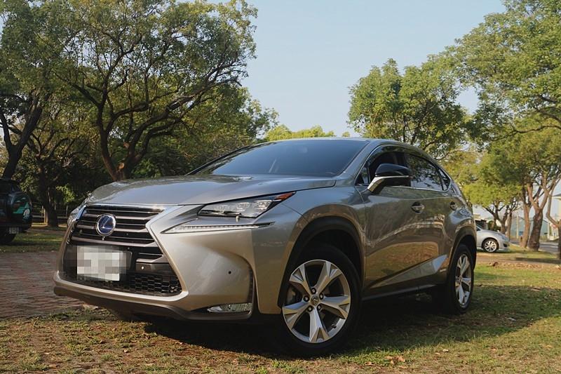 2014 Lexus 凌志 其他
