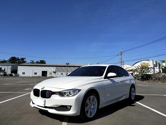 2013 BMW 寶馬 3 series sedan